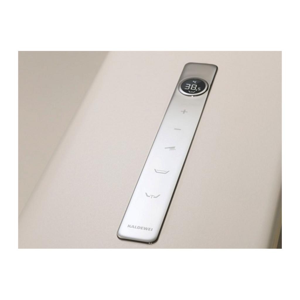 COMFORT SELECT Kaldewei Comfort Select - elektronická batéria na vane 4500
