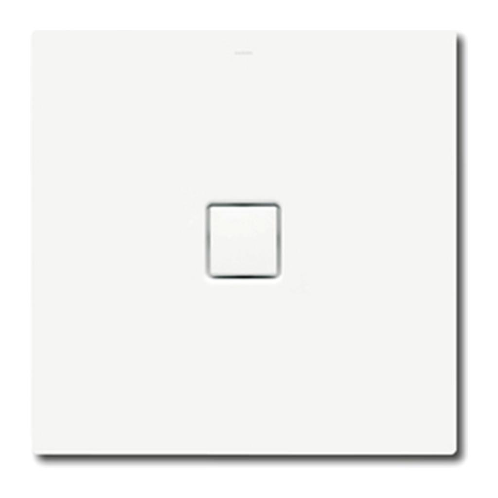 CONOFLAT S POLYSTYRéNOVýM NOSIčOM Kaldewei Conoflat s polystyrénovým nosičom - sprchová vanička 90x100x2,3 cm, 784-2