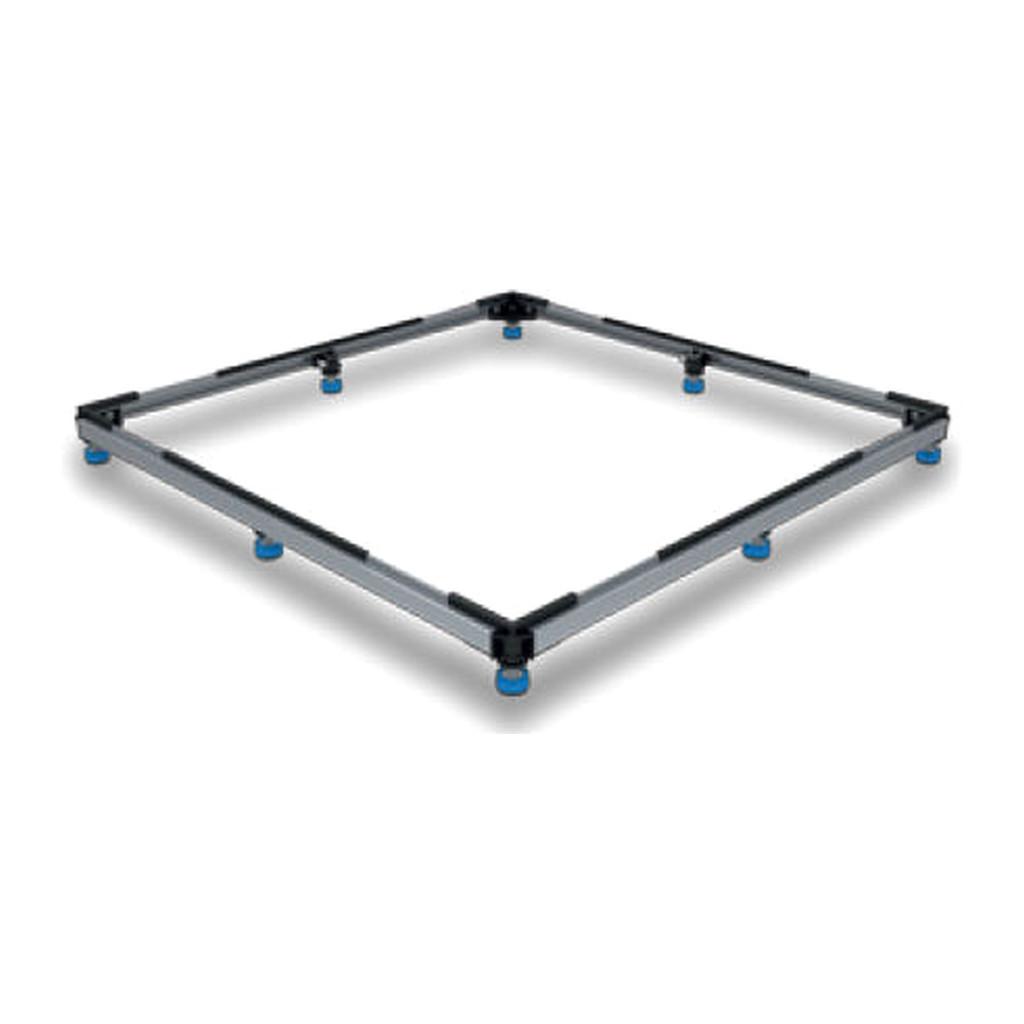 Kaldewei - Inštalačný rám na vaničky do rozmeru 90/90 cm 5300-12