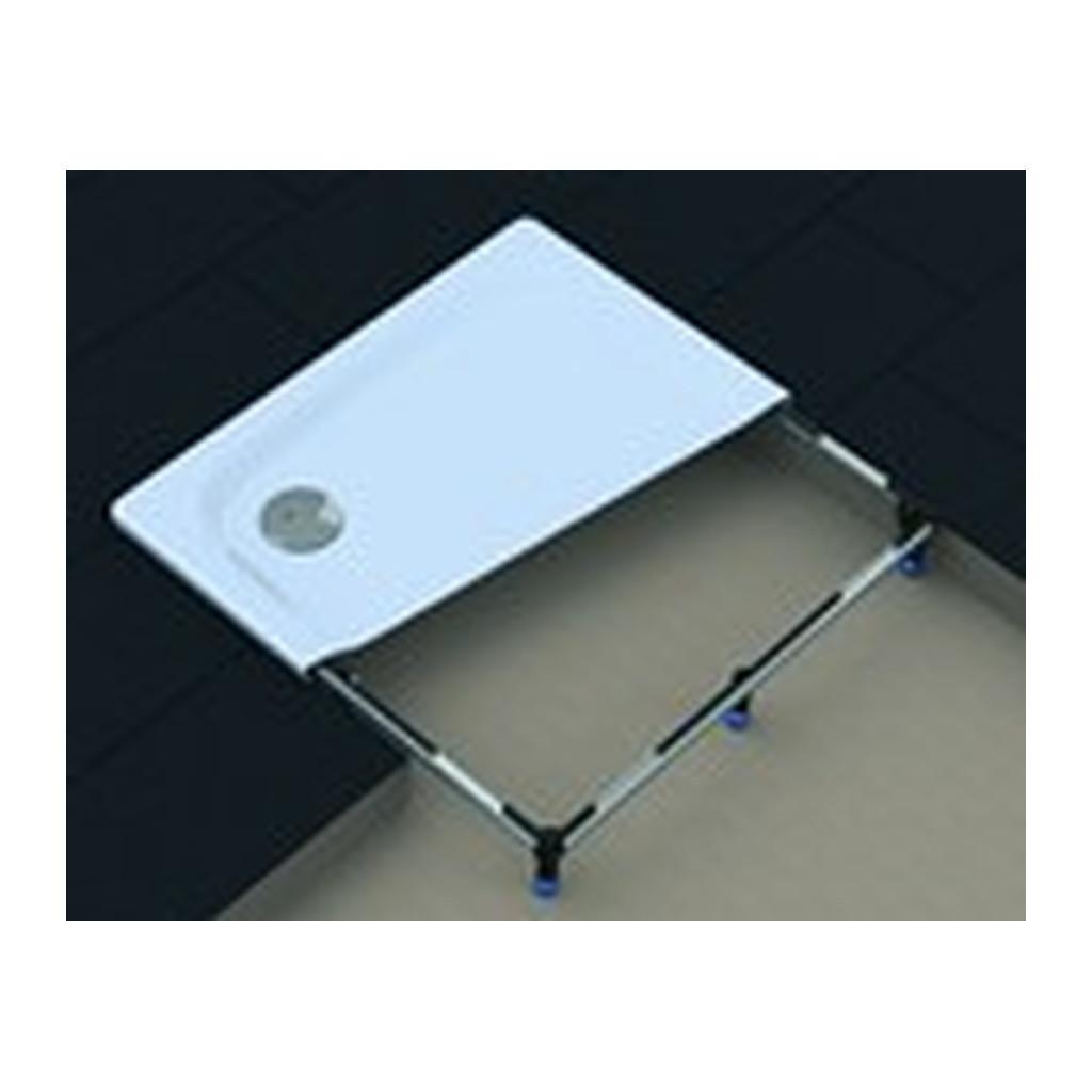 Kaldewei Inštalačný rám na vaničky do rozmeru 150/180 cm 5300-14