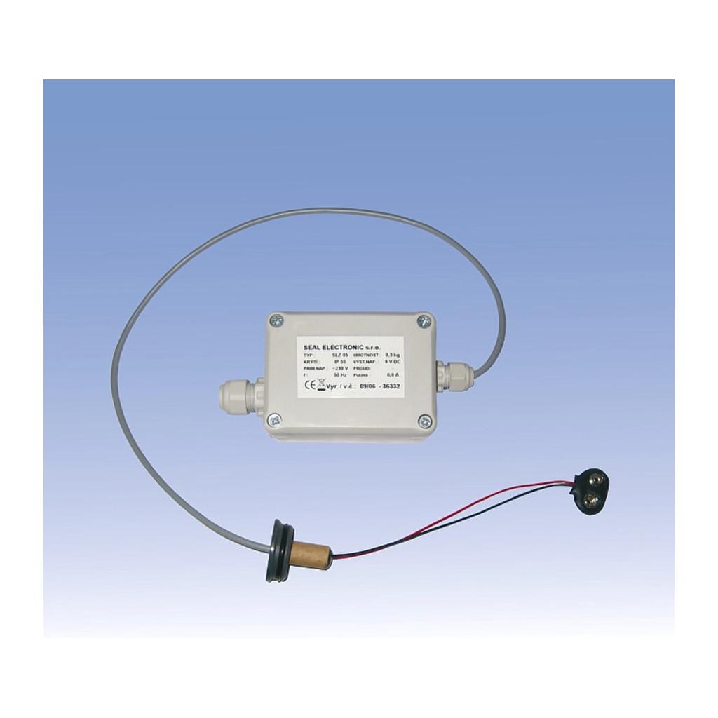 PRÍSLUŠENSTVO Sanela - Napájací zdroj pre batériové výrobky, náhrada, SLZ 05