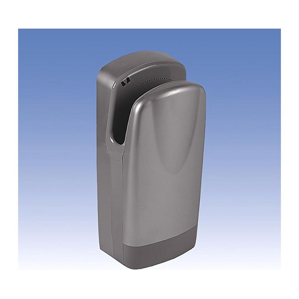SUšIčE RúK Sanela - Elektrický sušič rúk, šedý, SLO 01S