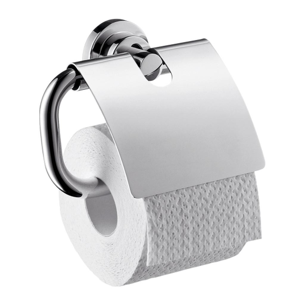 Axor Citterio - Držiak na toaletný papier, chróm 41738000