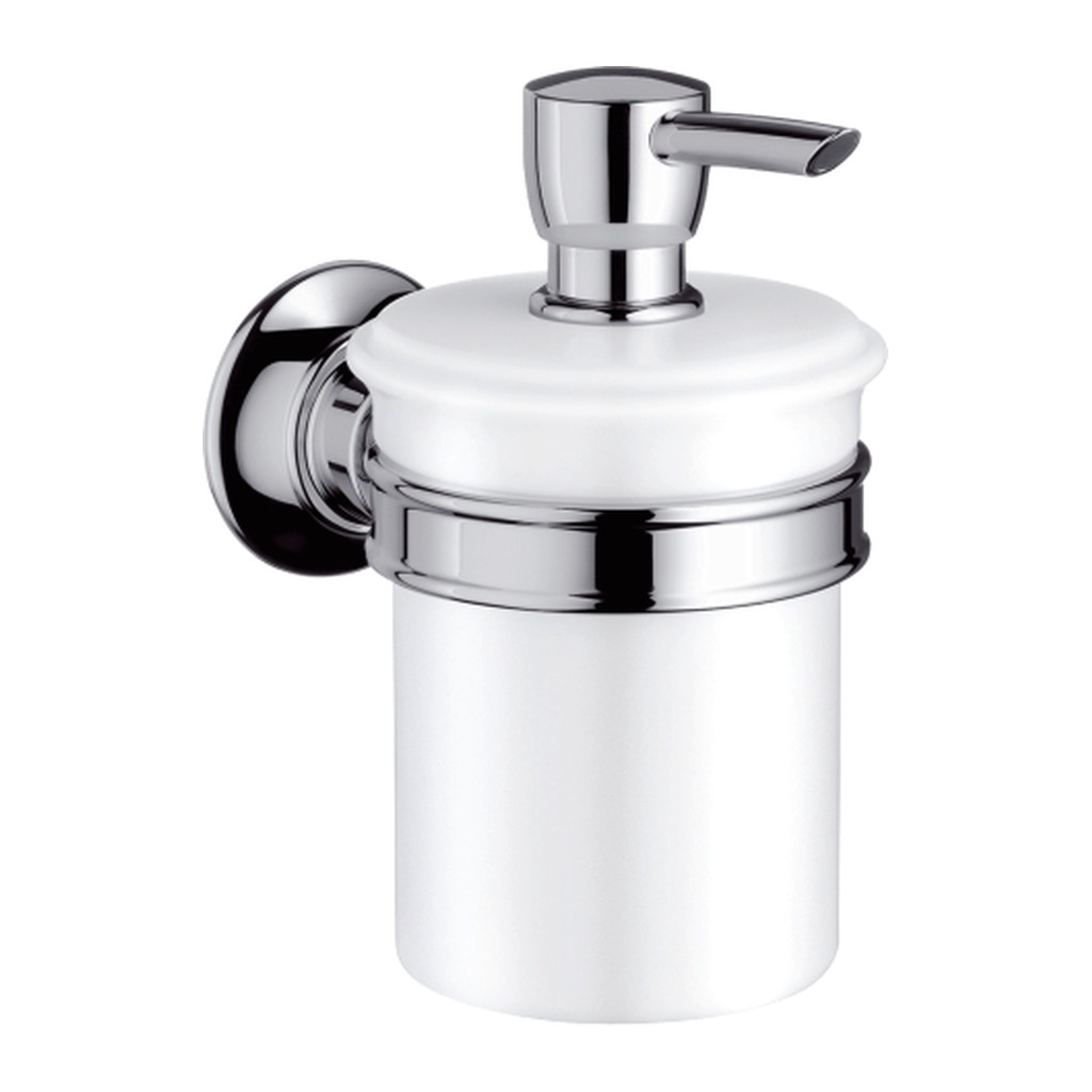 Axor Montreux - Dávkovač tekutého mydla, chróm 42019000