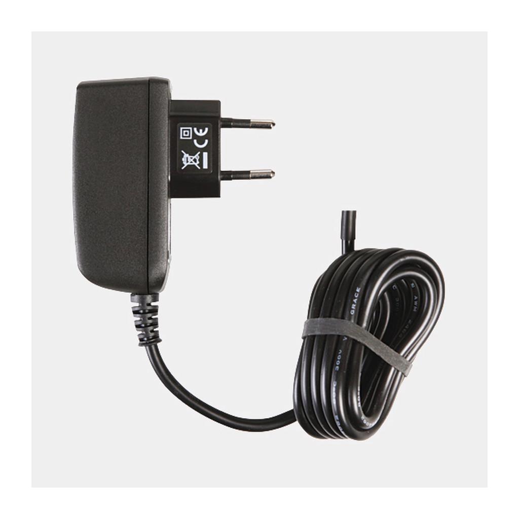 PRÍSLUŠENSTVO Sanela - Napájací zdroj pre batériové elektroniky, SLZ 08