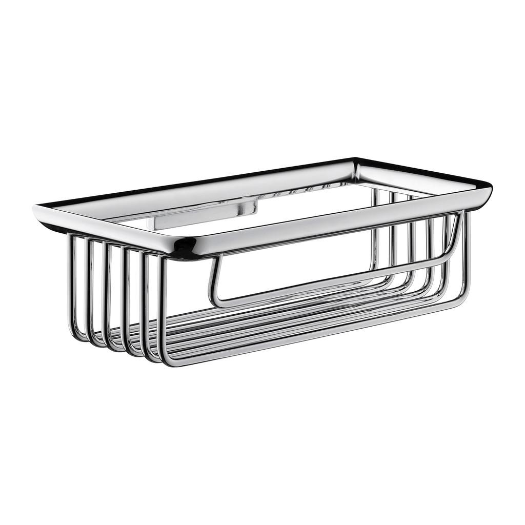Emco System 2 - Košík do sprchového kúta, 20x10 cm 354500104