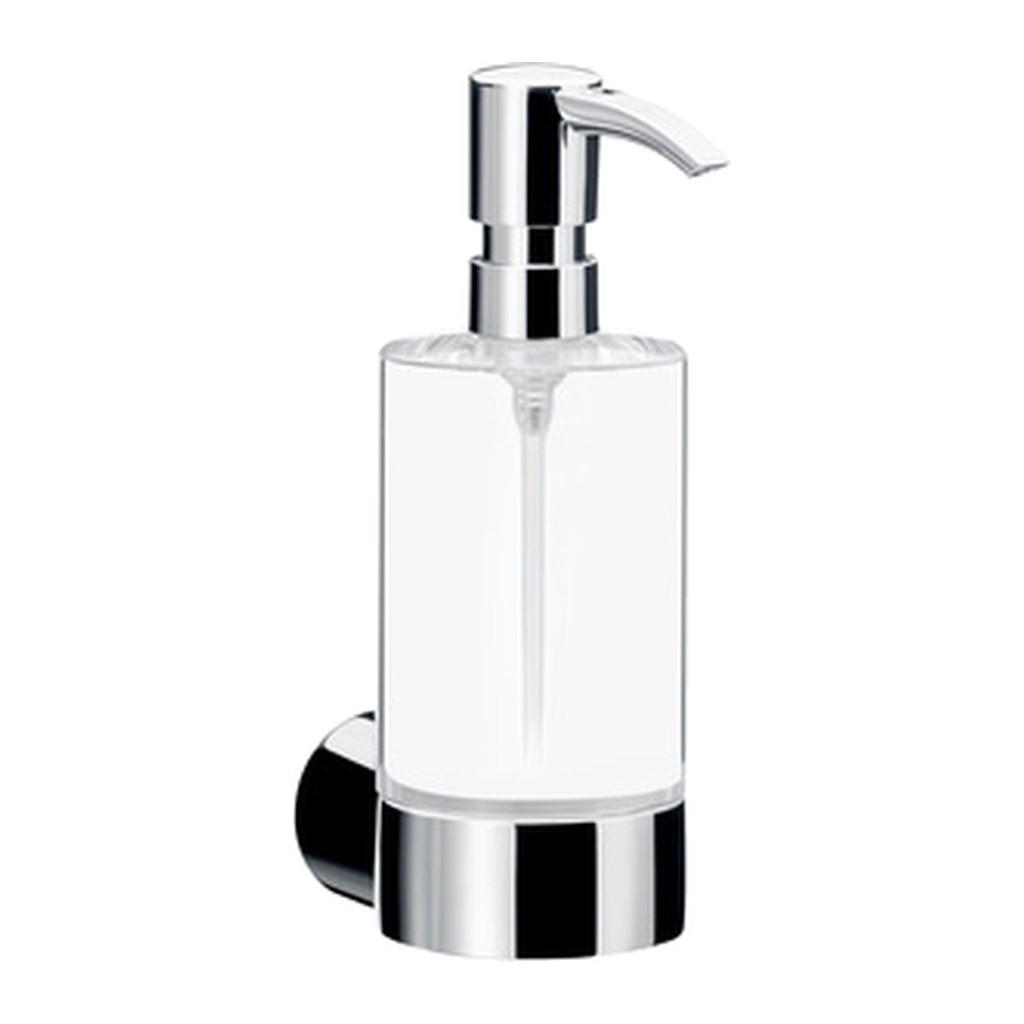 Emco Fino - Nástenný dávkovač tekutého mydla 842100101