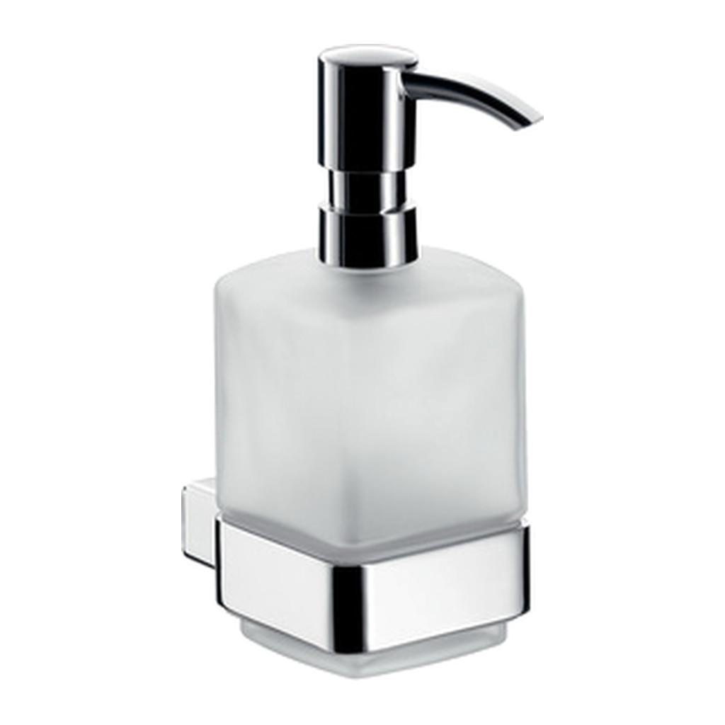 Emco Loft - nástenný dávkovač tekutého mydla, chróm 052100101