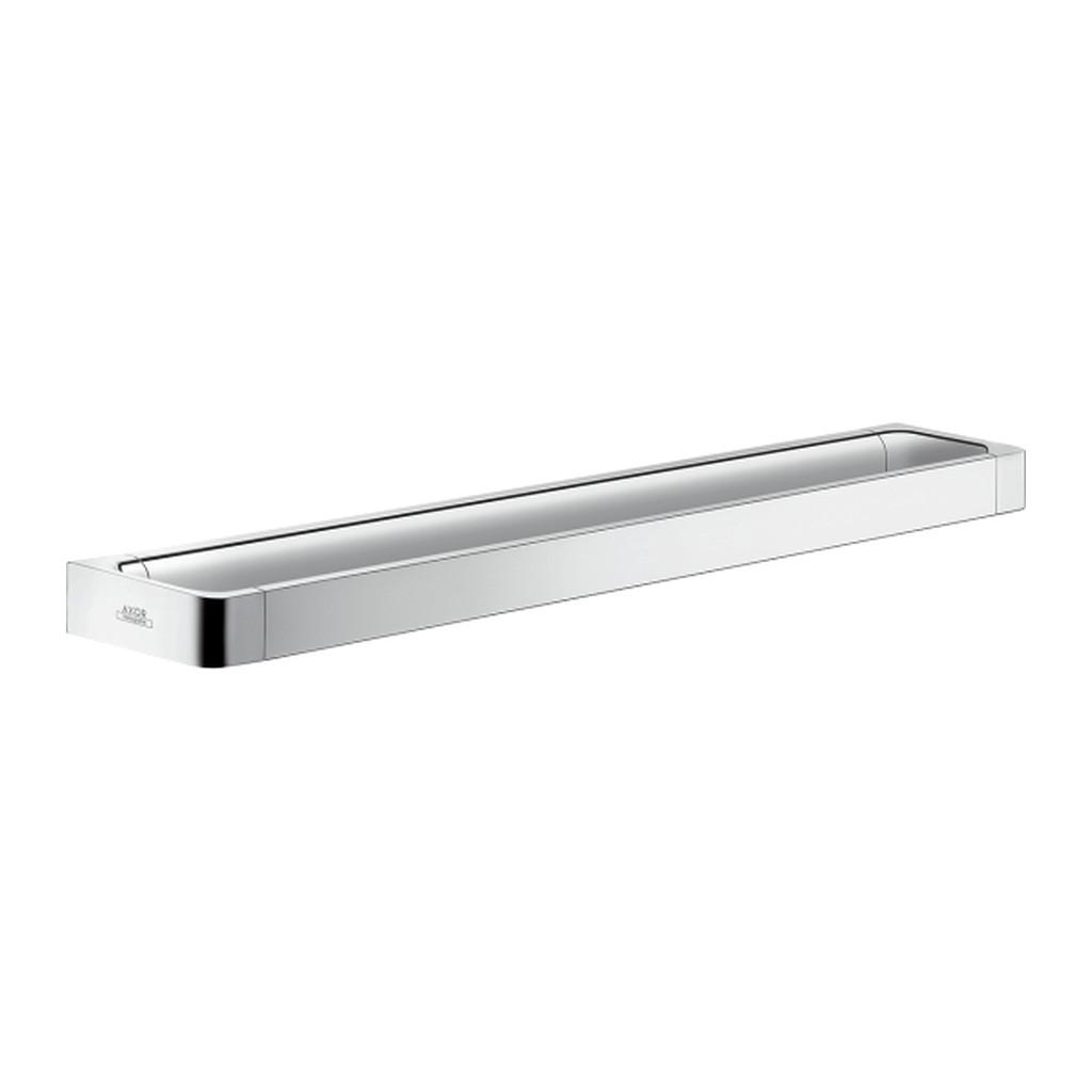 Axor Universal - lišta/držiak na uterák 600 mm, chróm 42832000
