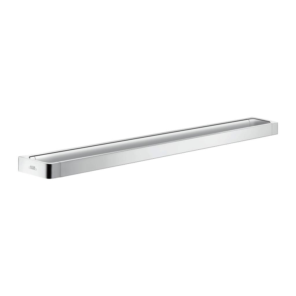 Axor Universal - lišta/držiak na uterák 800 mm, chróm 42833000