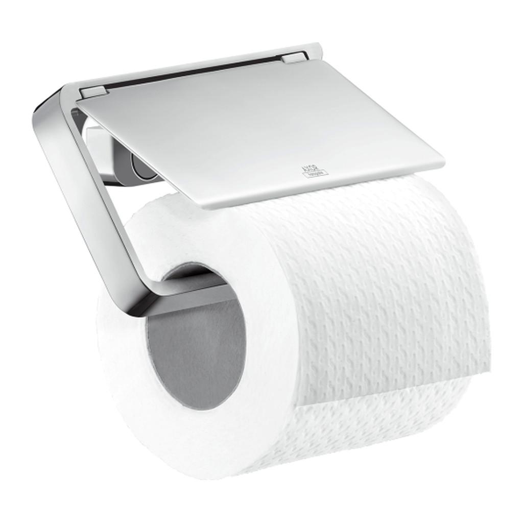 AXOR DOPLNKY Axor Universal - držiak na toaletný papier, chróm 42836000