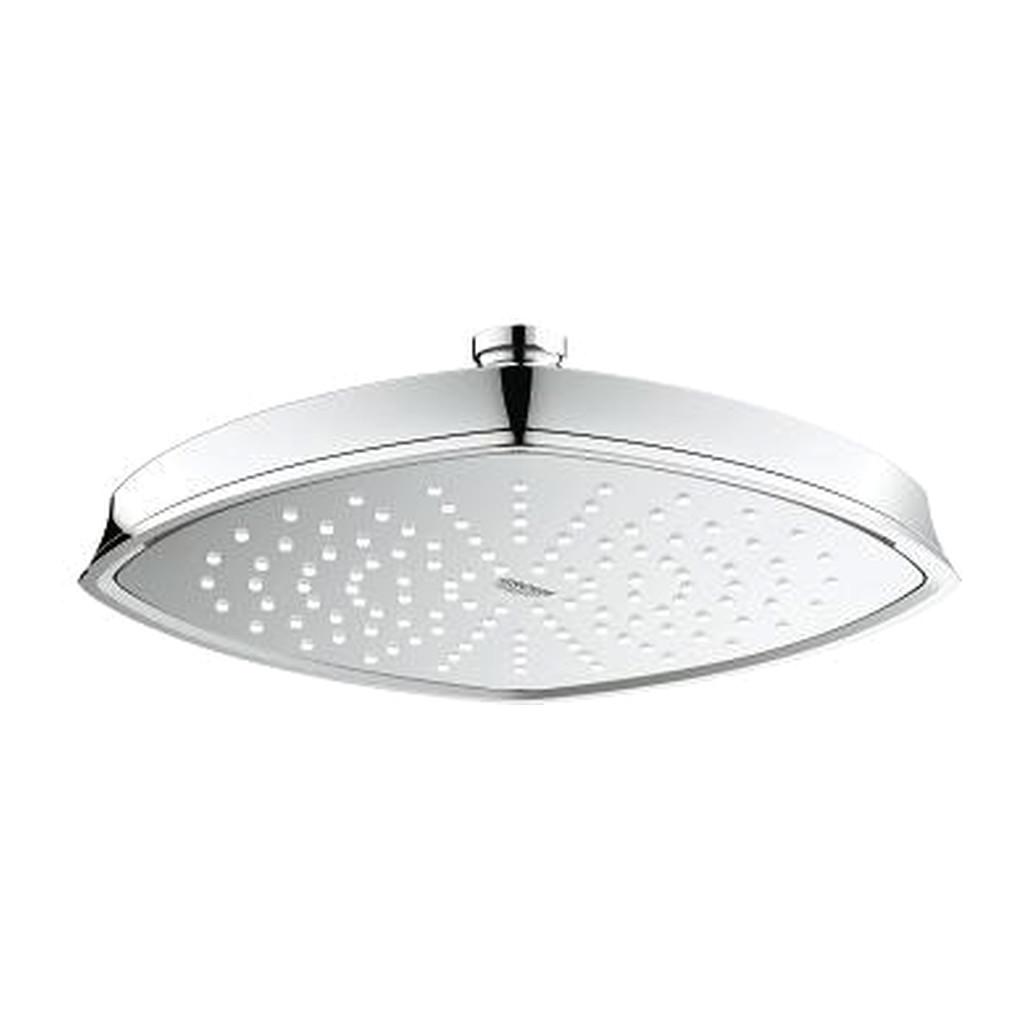 Grohe Grandera - hlavová sprcha s jedným prúdom, chrom 27976000