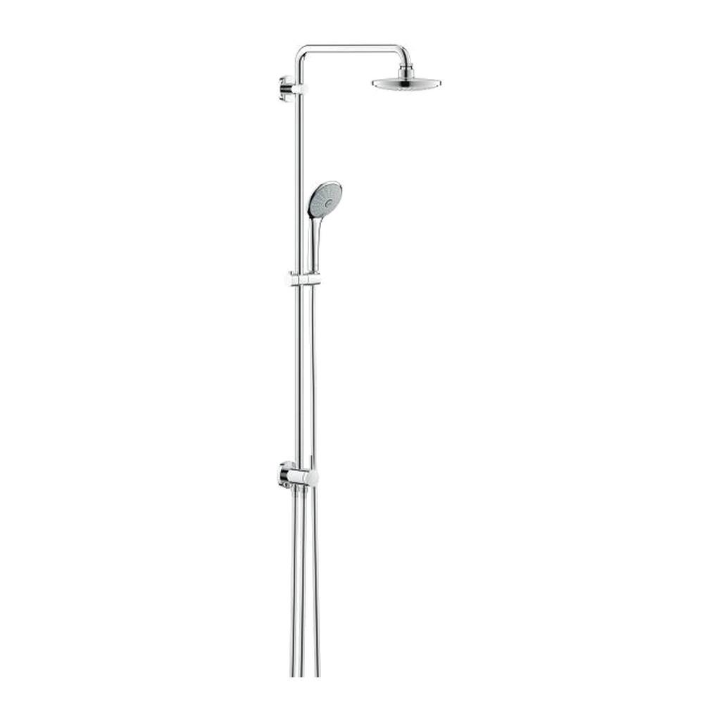 EUPHORIA Grohe Euphoria System 180 - sprchový systém, chróm 27421001