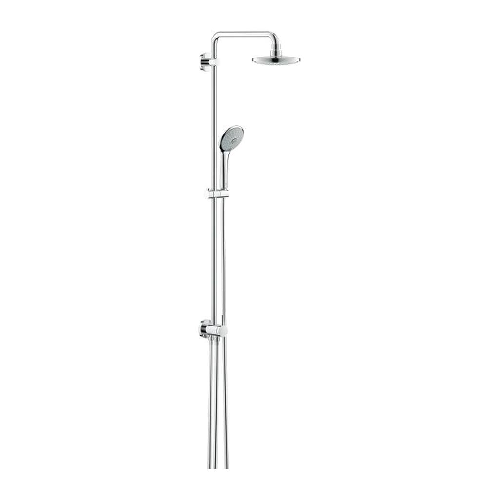 EUPHORIA Grohe Euphoria System 180 - sprchový systém, chróm 27297001
