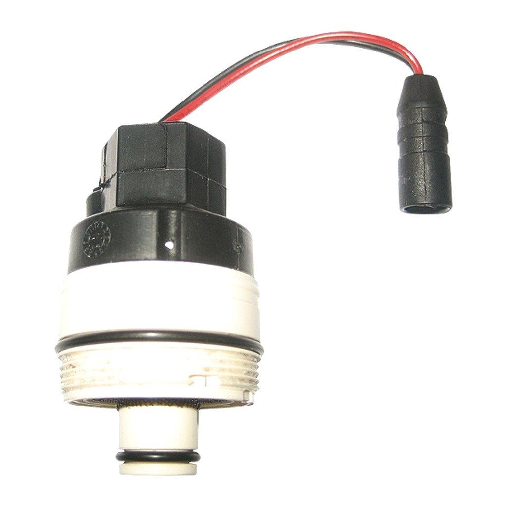 Ventil bistabilní kartušový 6V, napr. SLU 02NB, SLU 12BR, SLP 09 apod.