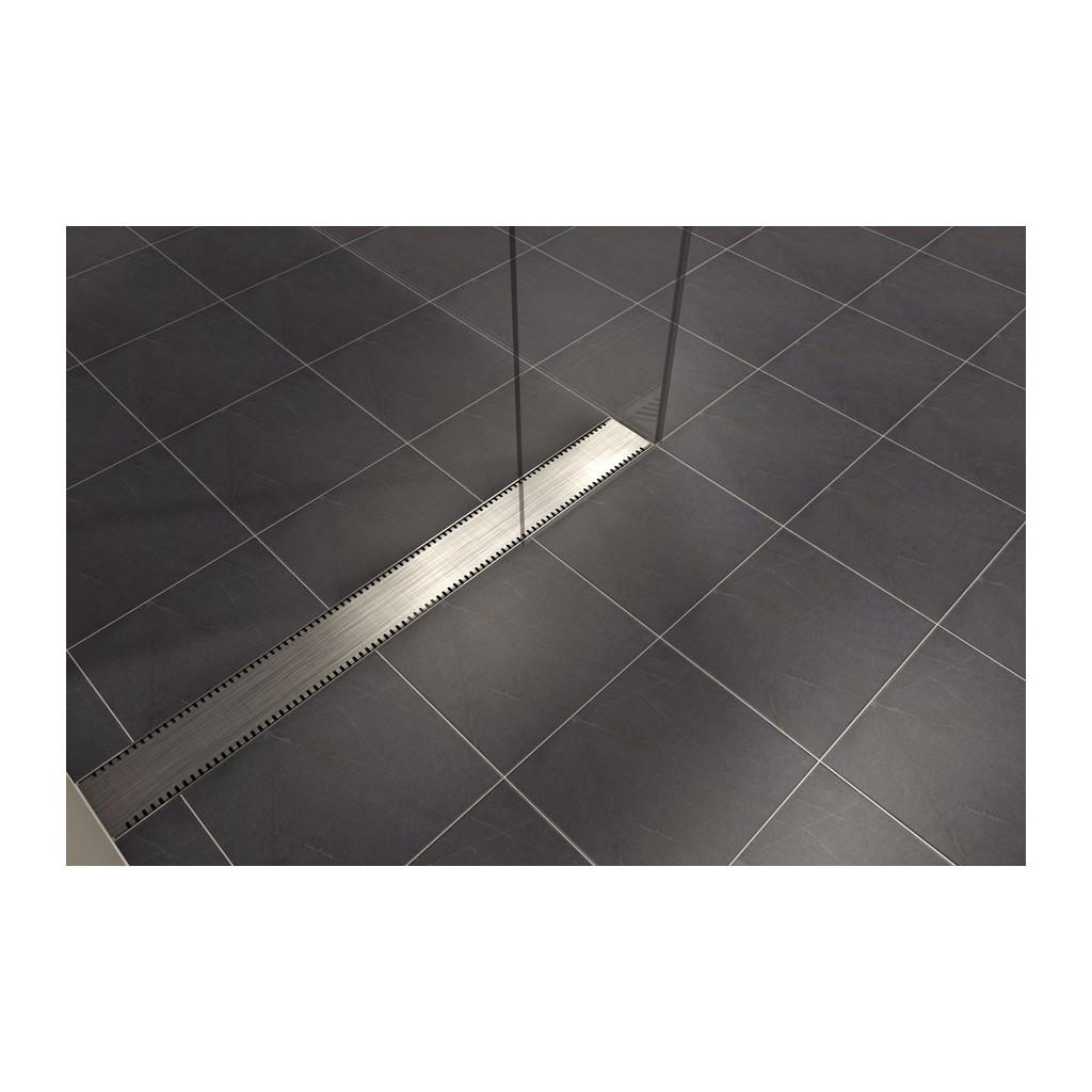 NEREZOVÉ SPRCHOVÉ ŽĽABY Sprchový rošt pre CLASSIC 100 a LIFT 100 - R0680-100 R12