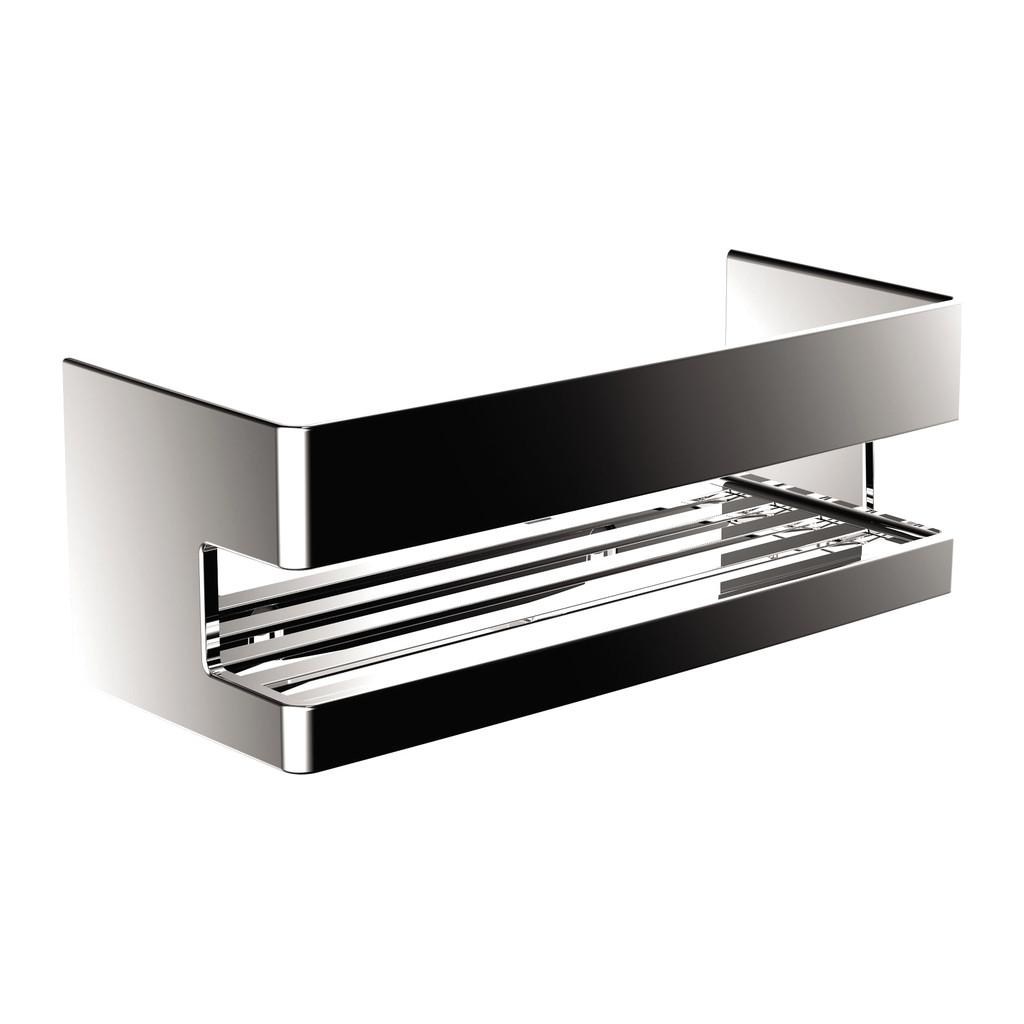 Emco System 2 - Košík do sprchového kúta, 225x92 mm 354500120