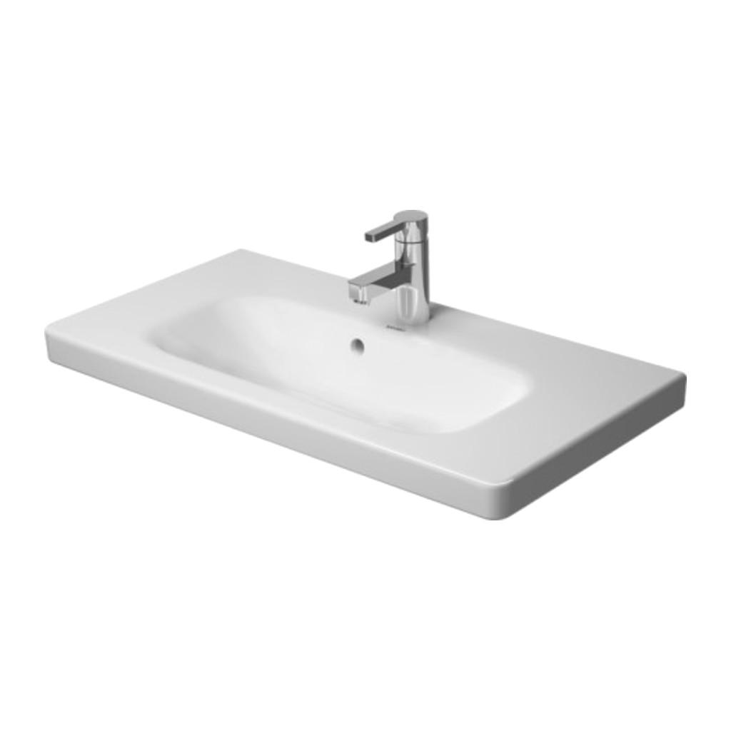 Duravit DuraStyle - umývadlo do nábytku, šírka: 78,5 cm, 2337780000