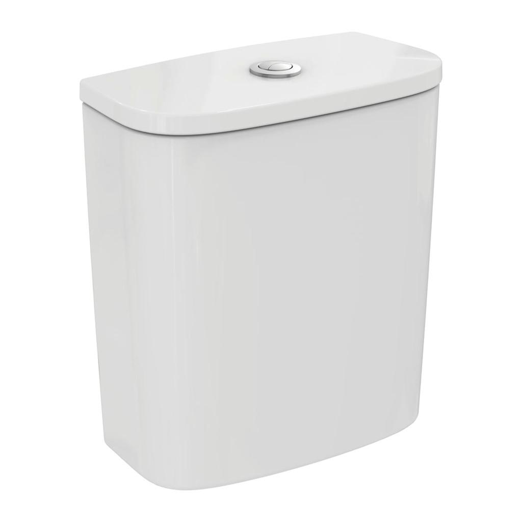 Ideal Standard Esedra- WC kombi nádržka, T282801