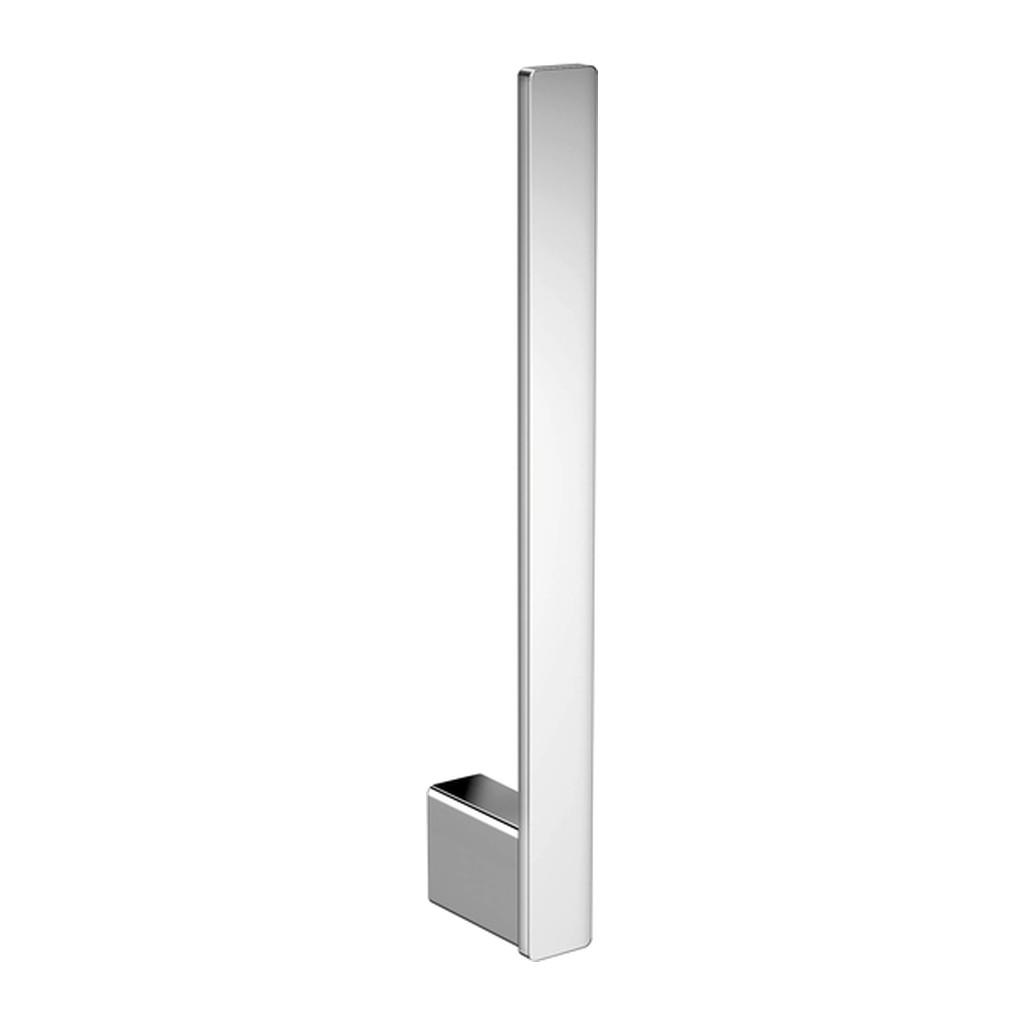 Emco Loft - Držiak náhradného toaletného papiera, vertikálny chróm 050500102