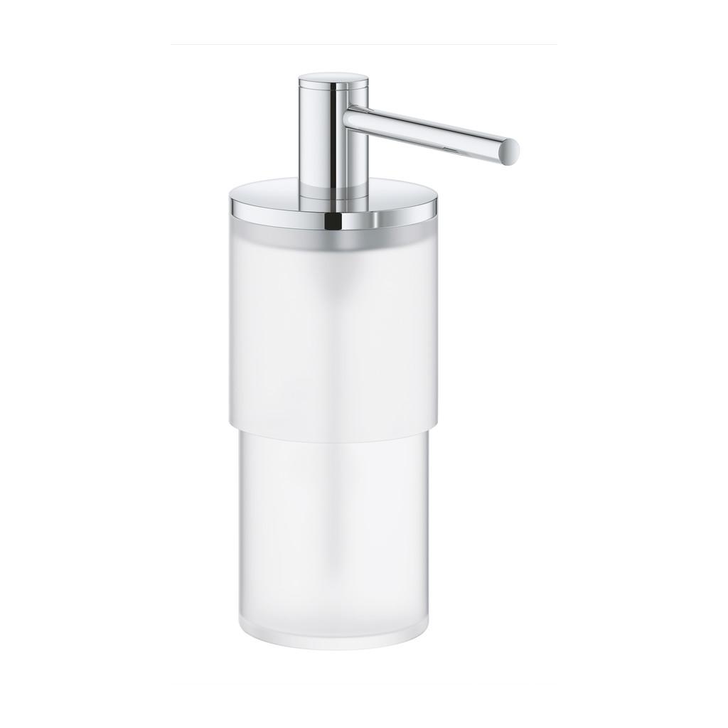 Grohe Atrio - Dávkovač tekutého mydla, chróm 40306003