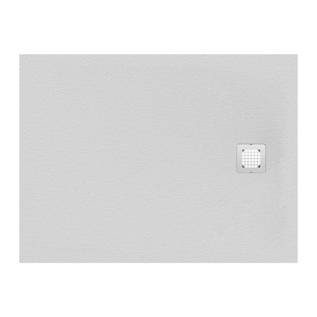 Ideal Standard Ultra Flat S - Sprchová vanička 100 x 90 cm, Biela, K8220FR