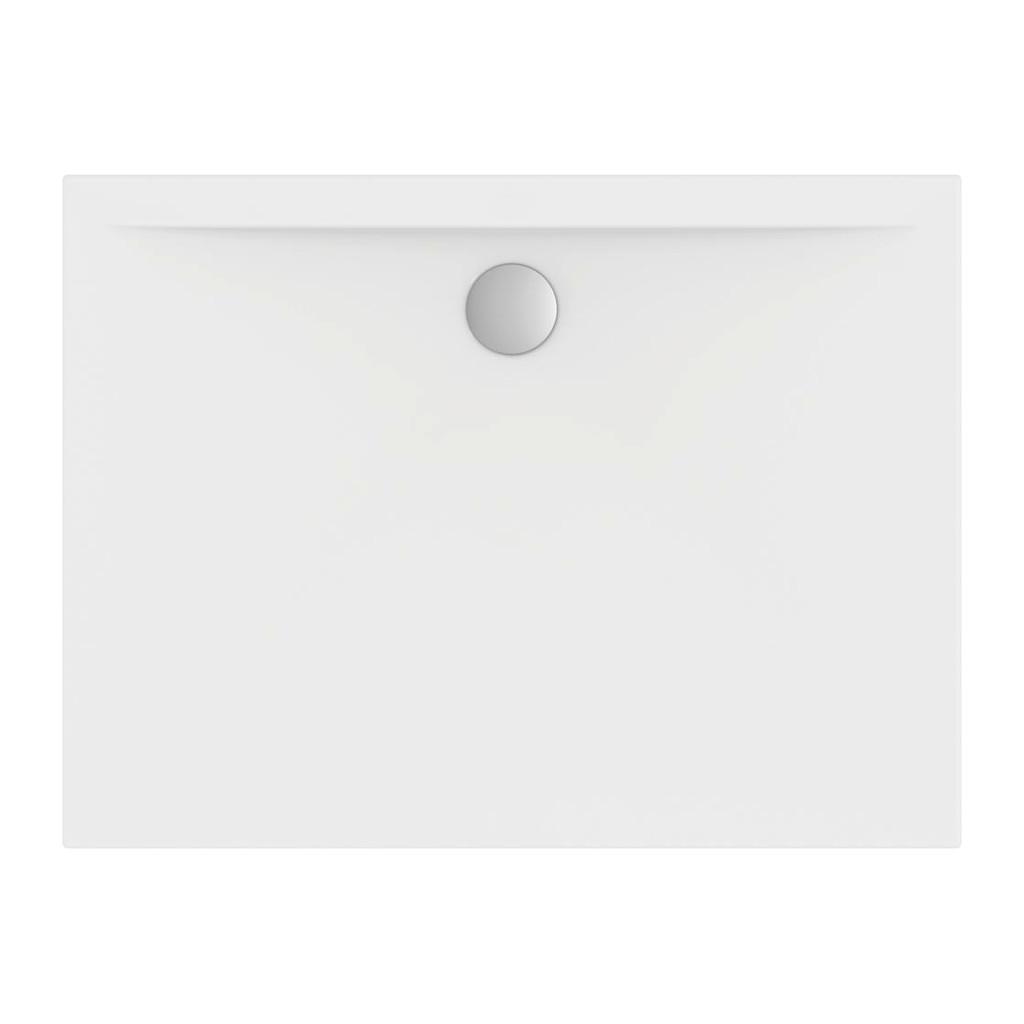Ideal Standard Ultra Flat - Sprchová vanička 120 x 90 cm, Biela, K518301