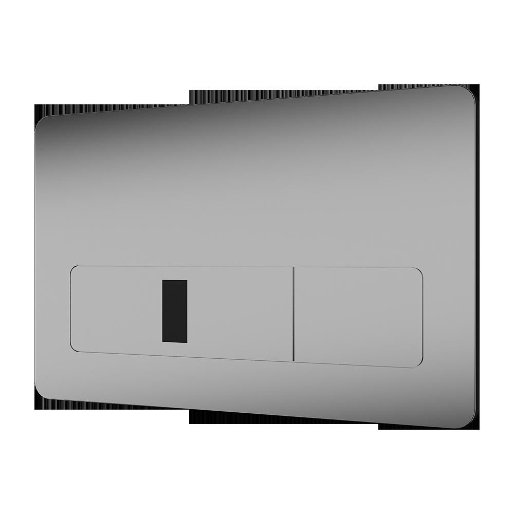 Sanela - Automatický splachovač WC s elektronikou ALS pre montážne rámy Jika, 24 V DC