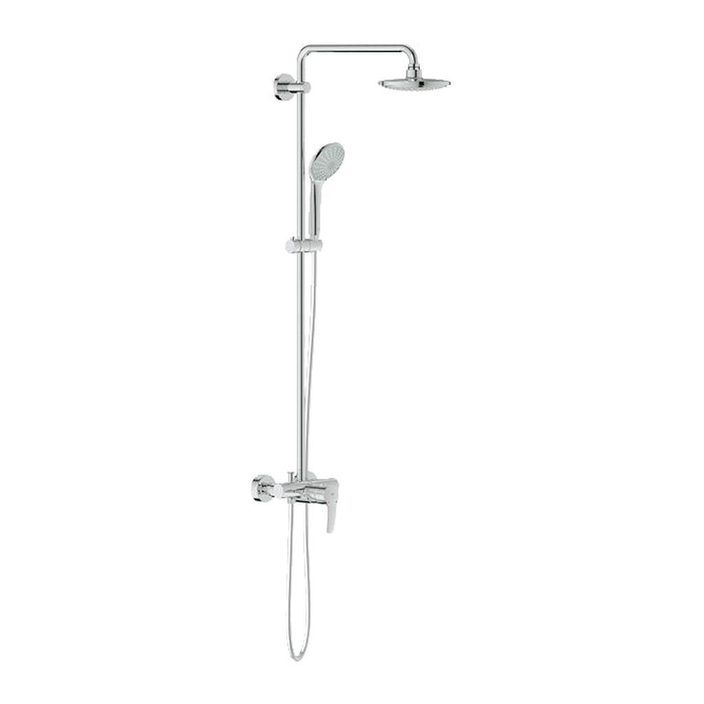 EUPHORIA Grohe Euphoria System 180 - sprchový systém s pákovou batériou, chróm 27473000