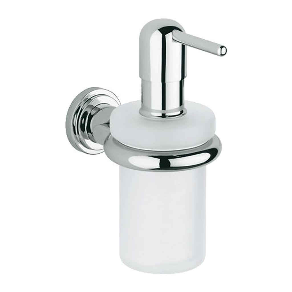 Grohe Atrio - Dávkovač tekutého mydla, chróm 40306000