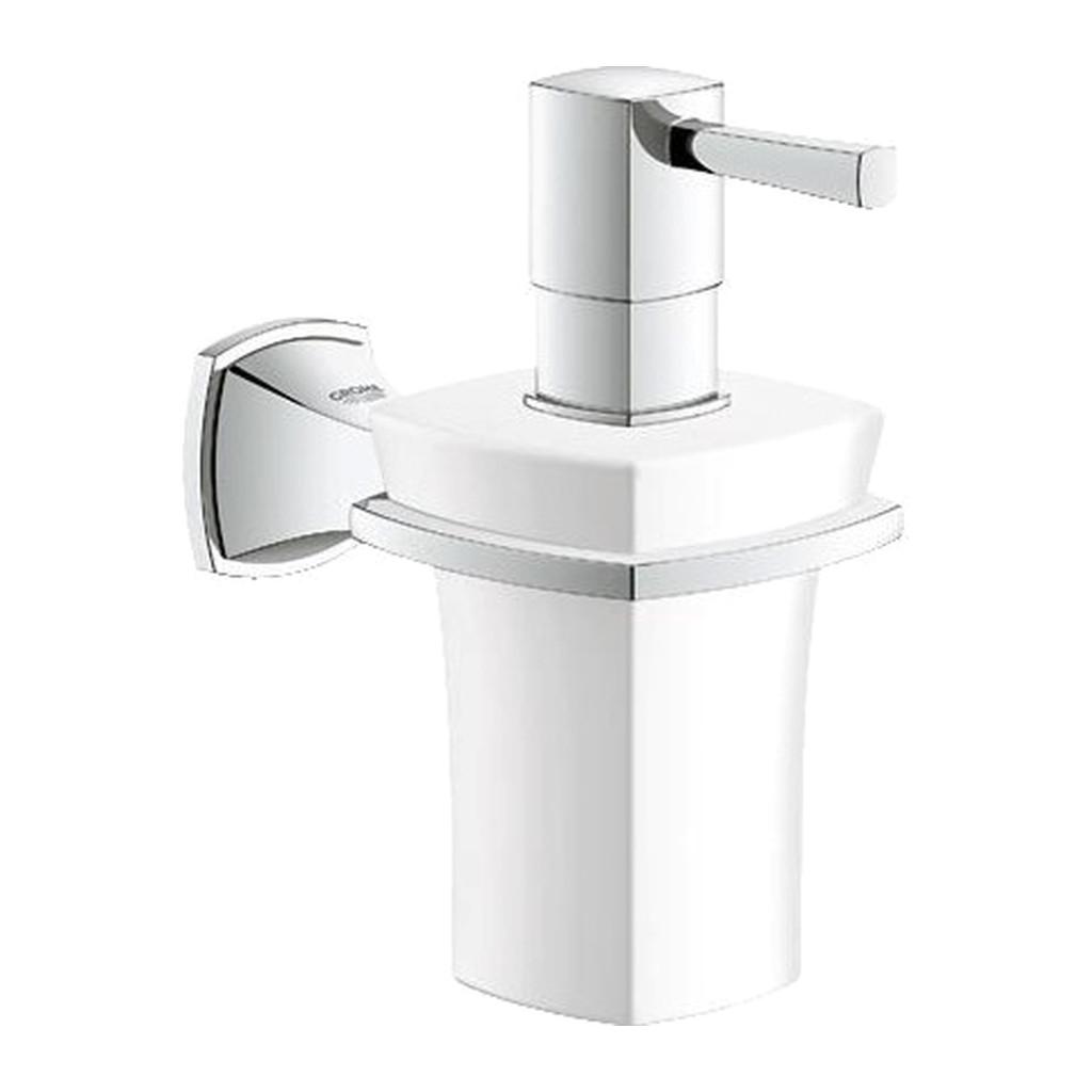 Grohe Grandera - Keramický dávkovač tekutého mydla, chróm 40627000